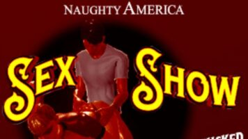 Naughty America Sex Show featured image